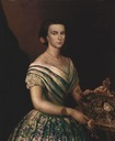 Albumette: Maria Sophie Wittelsbach, Queen of the Two Sicilies