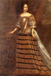 Maria Giovanna Batista by ? (location unknown to gogm)