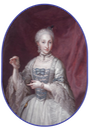Maria Josefa de Espanha by Anton Raphael Mengs (location ?) Wm