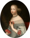 SUBALBUM: Marie Therese of Austria/Spain, Queen of France