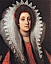Maria Magdalena of Austria, Grand Duchess of Tuscany