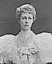 Maria Theresia, later Princess of Hohenzollern-Sigmaringen (1867-1909)