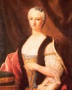 Maria Antonia Borbone of Spain, Queen of Sardinia by ? (location unknown to gogm)
