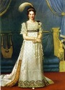 1831 Maria Cristina of Savoy (?) by ? (location unknown to gogm)