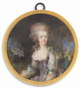 Marie-Antoinette by Pierre-Adolphe Hall (auctioned by Christie's) UPGRADE  From the Christie's Web site