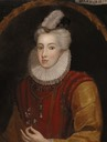 Marie of Cleves, Duchess of Guise by ? (location unknown to gogm)