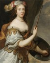 Marquise d'Alluye by ? Beaubrun