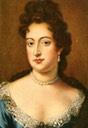 Mary – joint monarch with William by ? () From goodgentlewoman.wordpress.com:2012:07:17:anne-and-the-cholmondeley-dilemma