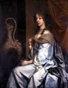 Mary Bagot by Sir Peter Lely (location unknown to gogm)