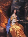Mary Bankes, Lady Jenkinson by Sir Peter Lely (location unknown to gogm)