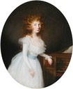Mary Chichester by Francis Alleyne (Burton Constable Hall - Skirlaugh, East Riding of Yorkshire UK)