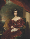 Mary, Countess of Wilton by Sir Thomas Lawrence (auctioned by Christie's)