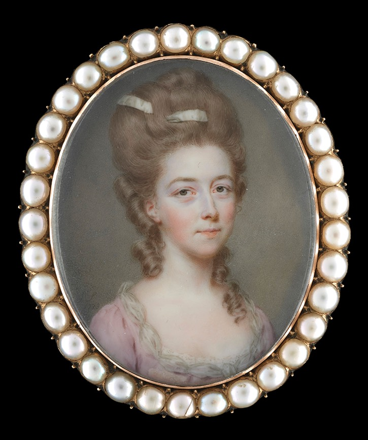 Mary Lemaistre (later Baroness Mary von Nolcken) (1744-c.1816) by John Smart (private collection) From historicalportraits.com/Gallery.asp?Page=Item&ItemID=1946&Desc=Mary-Lemaistre-(later-Baroness-Mary-von-Nolcken)-%7C-John-Smart