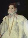 1565 Mary, Queen of Scots wedding dress by ? (location unknown to gogm) the lost gallery