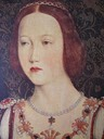 Mary Tudor, Queen of France as a girl by ? (location unknown to gogm)