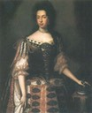 Mary of Modena 1680s by Sir Godfrey Kneller (location unknown to gogm)