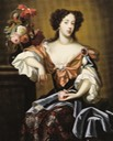 Mary of Modena by Simon Pietersz. Verelst (private coleection)