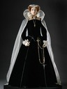1578 Mary Stuart figurine
