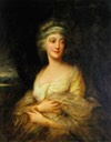 Mrs. Horton, neé Anne Luttrell, (1743-1808), Later Duchess of Cumberland (Christie's)