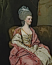 Mrs. Thomas Freedman, Baroness Redesdale, by Sir Joshua Reynolds (Christie's)