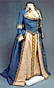 Officer's dress of Catherine the Great (Pushkin - specific location unknown)