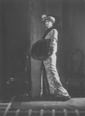 Olga de Meyer by Adolf de Meyer (Metropolitan Museum of Art - New York, New York USA)