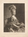 Original Archduchess Marie Christine mezzotint by Francesco Bartolozzi (1727-1815) Boris Wilnitsky on eBay
