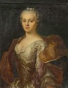 Original of Herzogin Theresia Emanuela von Bayern (1723-1743) by ?