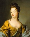 Pauline-Adhémar de Monteil de Grignan, g. de Simiane/Marquise de Simiane, 1674-1737 by ? (Nationalmuseum - Stockholm, Sweden) From the museum's Web site X 1.5