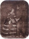 King Pedro and Queen Stephanie of Portugal