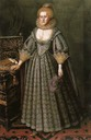 Penelope Wriothesley by ? (location unknown to gogm)