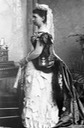 Princess Alice of Parma (1849–1935), Grand Duchess of Tuscany. She was the second wife of Ferdinand IV, Grand Duke of Tuscany From pinterest.com/tirrs/victorian-ladies/.jpg