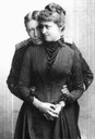 Princess Irene of Hesse (Empress Alexandra's Sister) and Prince Heinrich of Prussia