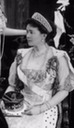 1911 Princess Louise Margaret, Duchess of Connaught closeup