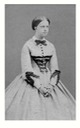 Princess Maria Clotilde by Disderi CDV