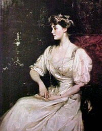 ca. 1905 Princess Patricia Connaught by James Jebusa Shannon (location ?)