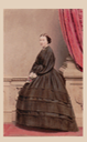 Princess Royal Empress Frederick of Germany hand tinted CDV by Mayall UPGRADE eBay de-lineate revise borders -