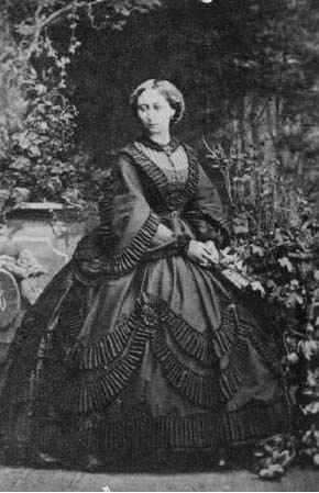 Princess Alice of Britain1843-2