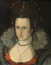Queen Anne of Denmark (1574-1619)