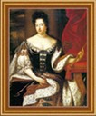 Queen Mary by Sir Godfrey Kneller (location unknown to gogm)