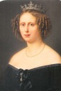 1839 Princess Sophie closeup by ? (location unknown to gogm)