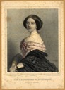 Queen Stephanie (Estefania) of Portugal