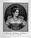 Queen Caroline of Bavaria print
