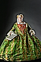 Queen Caroline of Great Britain figurine