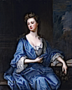Sarah Churchill, Duchess of Marlborough by or after Sir Godfrey Kneller (location unknown to gogm)