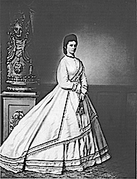 Sophie Charlotte, Duchess of Bavaria