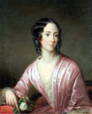 Tatiana Alexandrovna Yussopova, née Ribeaupierre by Christina Robertson (location unknown to gogm)