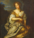 ''The Witty Countess of Dorchester (Catherine Sedley), Mistress of King James II'' after Sir Peter Lely (location unknown to gogm)