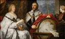 Thomas Howard and Alathea Talbot by Sir Anthonis van Dyck (Arundel Castle - Arundel, West Sussex UK)