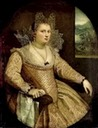 Unknown 16th century Venetian noblewoman by ? (location unknown to gogm)